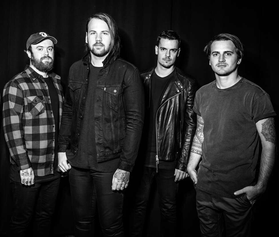 Metalcore band, Beartooth . With opening bands Everytime I Die, Fit For a King, and Old Wounds.When: Friday, Nov 4, 7 PM. Where: Upstate Concert Hall, 1208 Route 146, Clifton Park. For tickets and more information, visit the website.