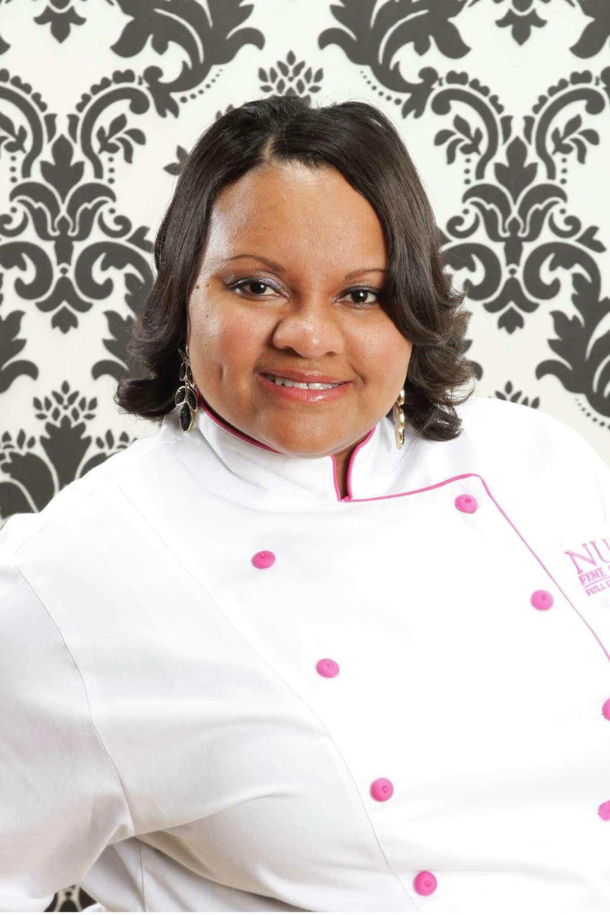 Chef Yolanda Henry will participate in Houston Black Restaurant Week's Harvest the Block, Nov. 4-6, a fall culinary series highlighting Texas' black farmers.