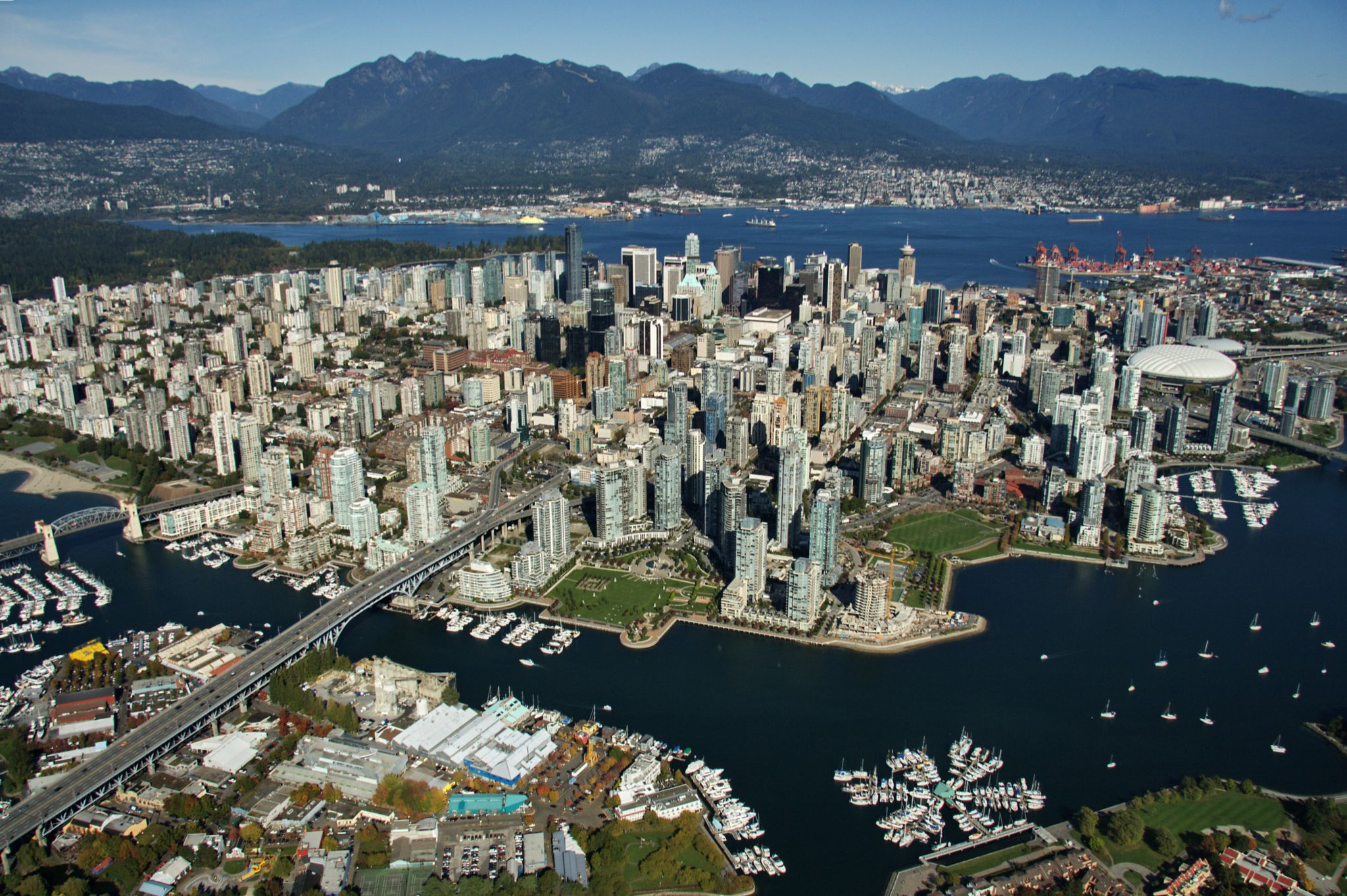 Best Places To Live In Canada Houston Chronicle