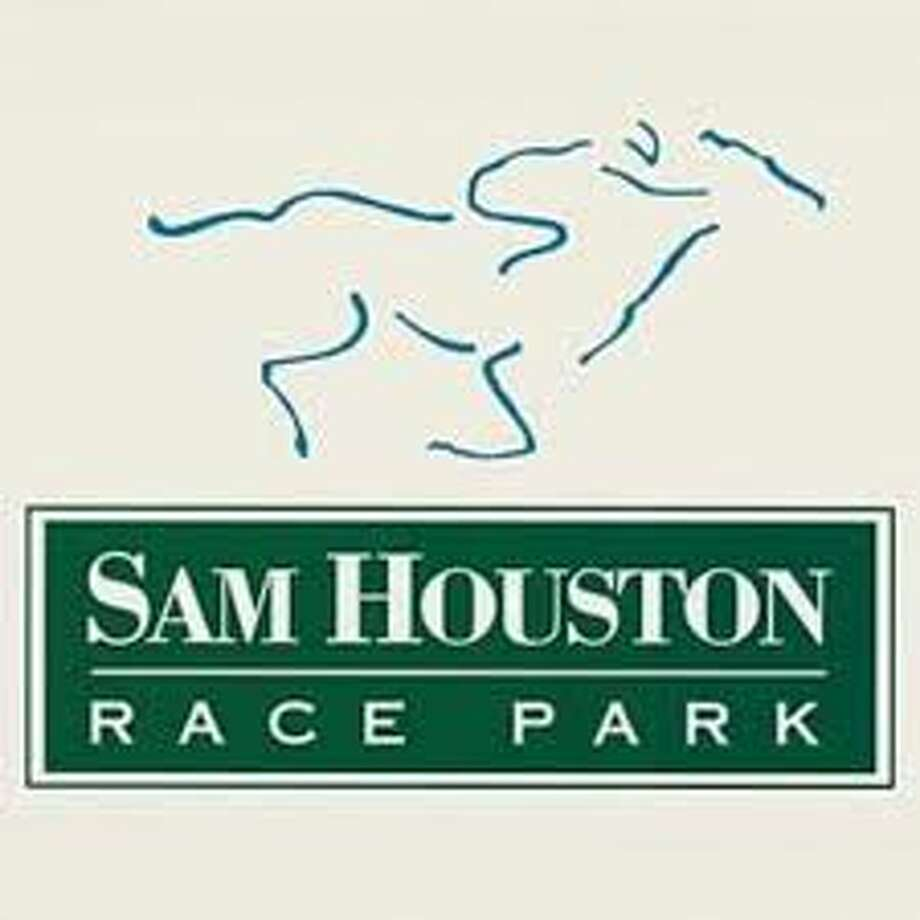Sam Houston Race Park Photo: Submitted