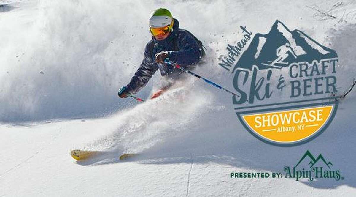 Northeast Ski & Craft Beer Showcase .
