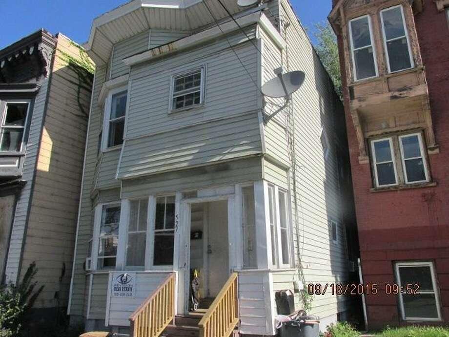 527 Clinton Ave., Albany, $19,000 (Realtor.com)