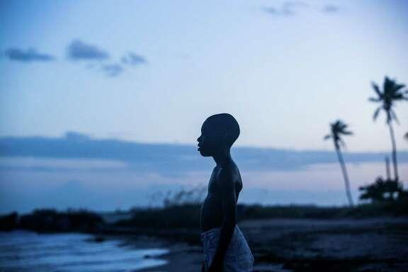 Handout photo of Barry Jenkins' 'Moonlight.'