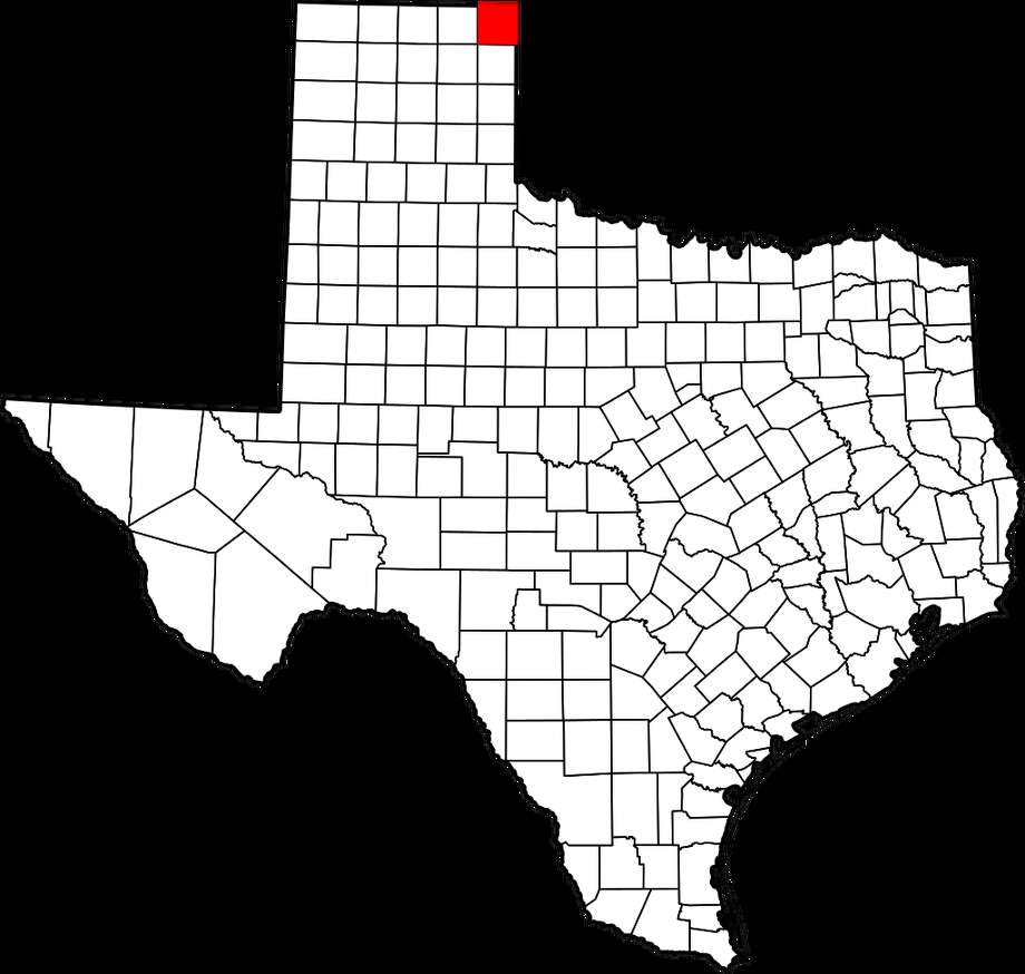 10. Lipscomb County-REDRomney:89.4 percent, or 1,044 votersObama:10.2 percent, or 119 votersSource:Politico Photo: Nationalatlas.gov
