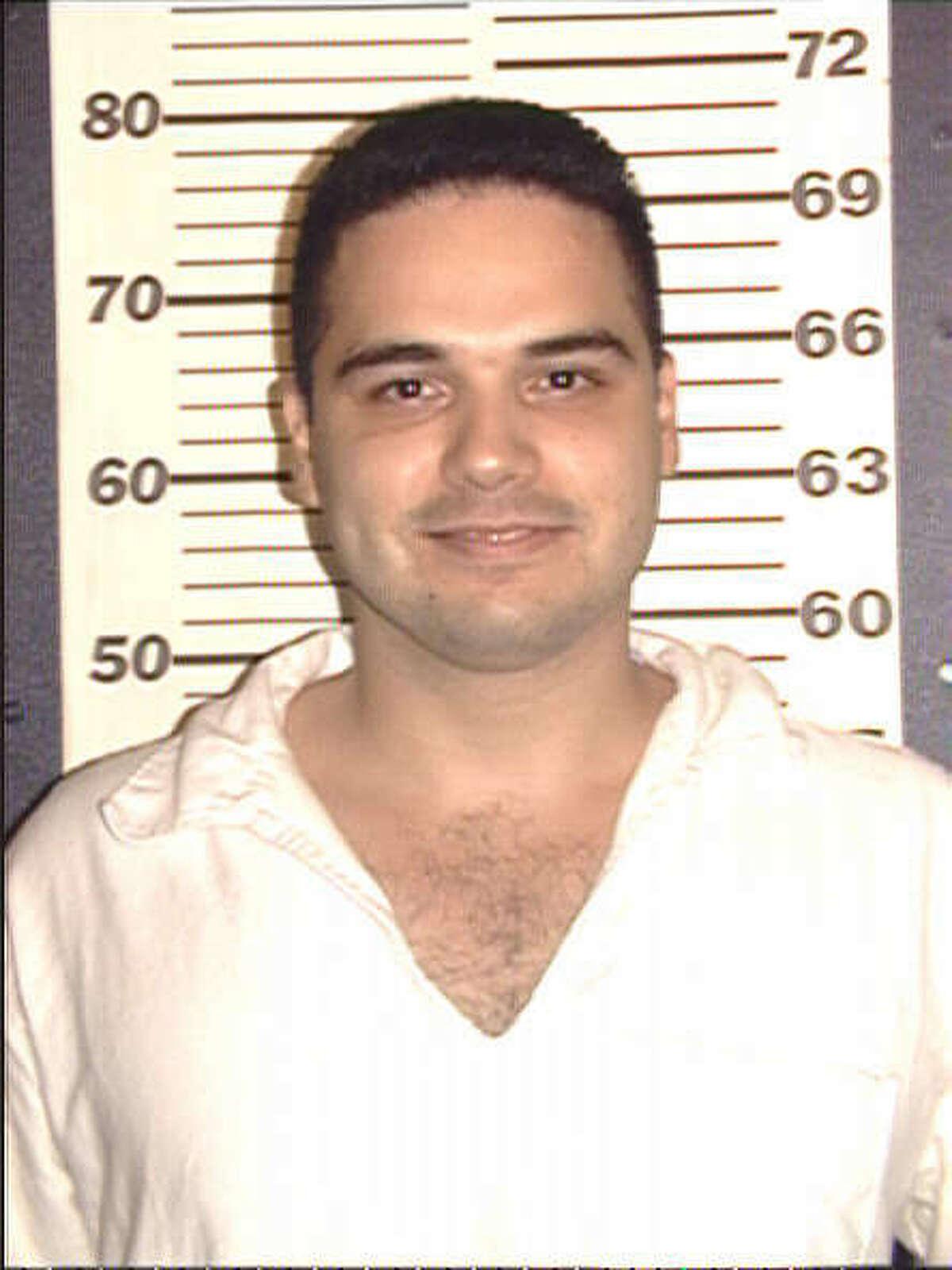 Mark Rodriguez, 42