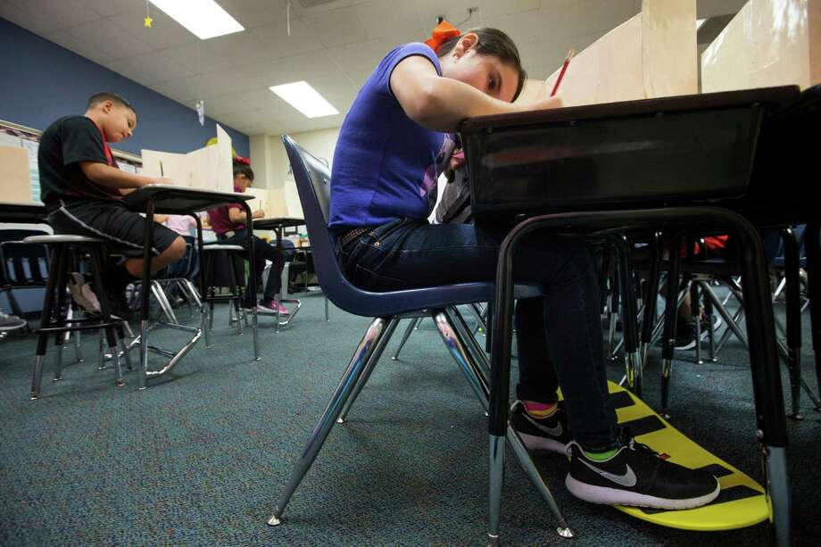 How have we gotten to this point: a state government that has become irrelevant and worse, a burden that many of our school districts and communities can no longer carry?  ( Brett Coomer / Houston Chronicle ) Photo: Brett Coomer, Staff / © 2016 Houston Chronicle