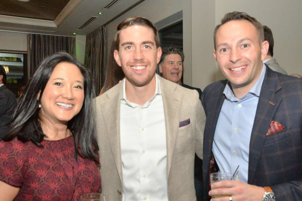 Were you SEEN at the 2016 Siena Athletics Sponsor and PSP Tip-Off Event at 677 Prime in Albany onThursday, Nov. 3, 2016?