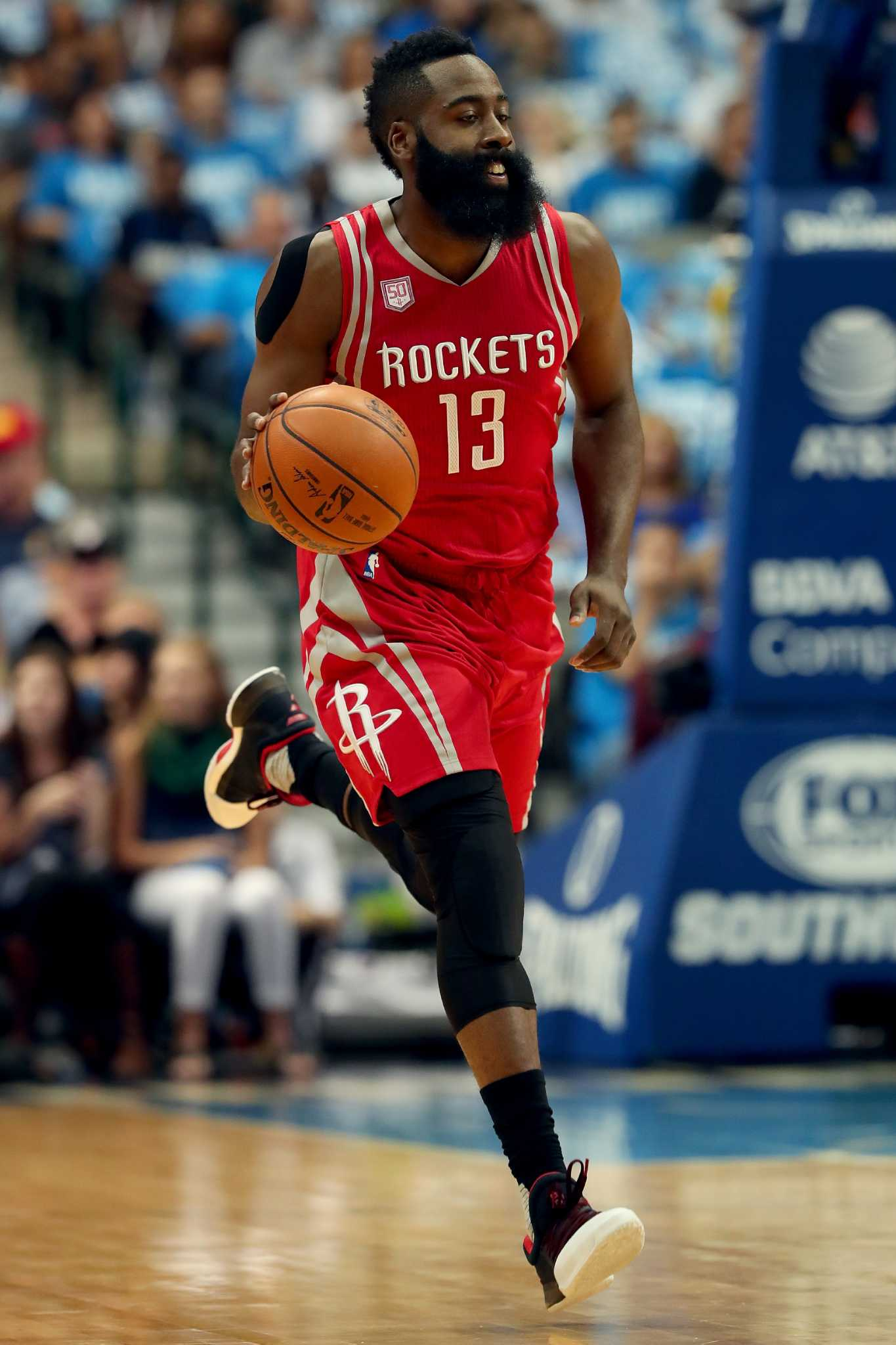 bb4f63e423b5 Rockets  James Harden not surprised by historic assist rate - Houston  Chronicle