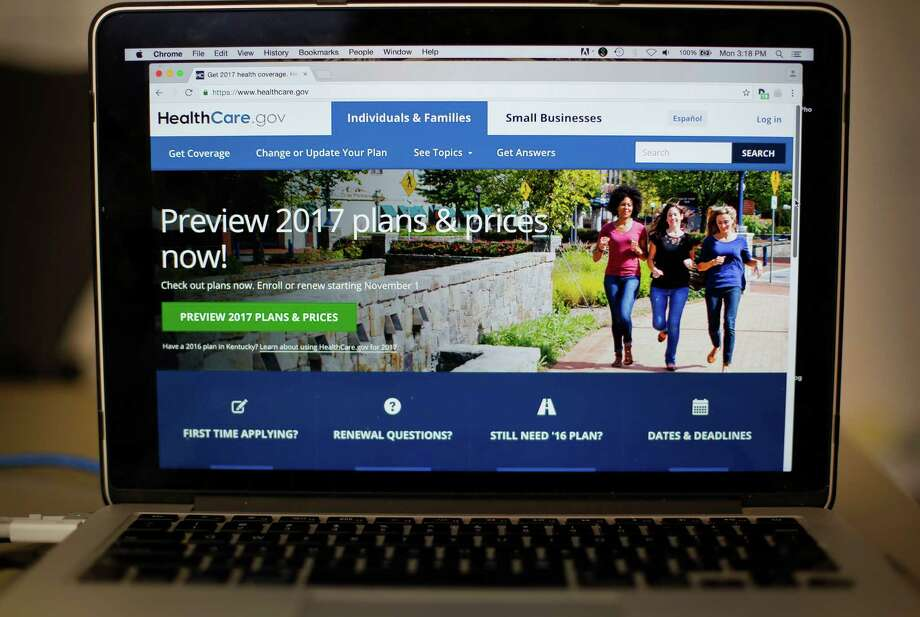 """The CDC's Emily Zammitti said the study was more of a snapshot than a trend line of progress: """"Whether it's plateauing or not ... we can't determine that."""" Photo: Pablo Martinez Monsivais, STF / Copyright 2016 The Associated Press. All rights reserved."""