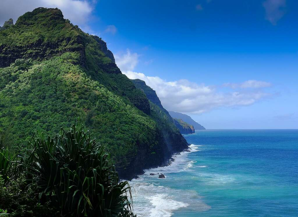 Kauais must see treasures and hidden attractions sfgate the best way to see kauais legendary na pali coast is by helicopter but if solutioingenieria Choice Image