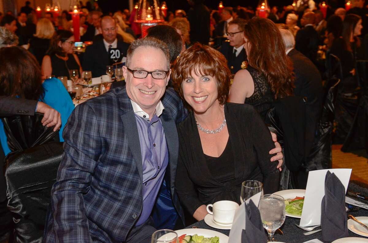 Charles and Jill Talisman