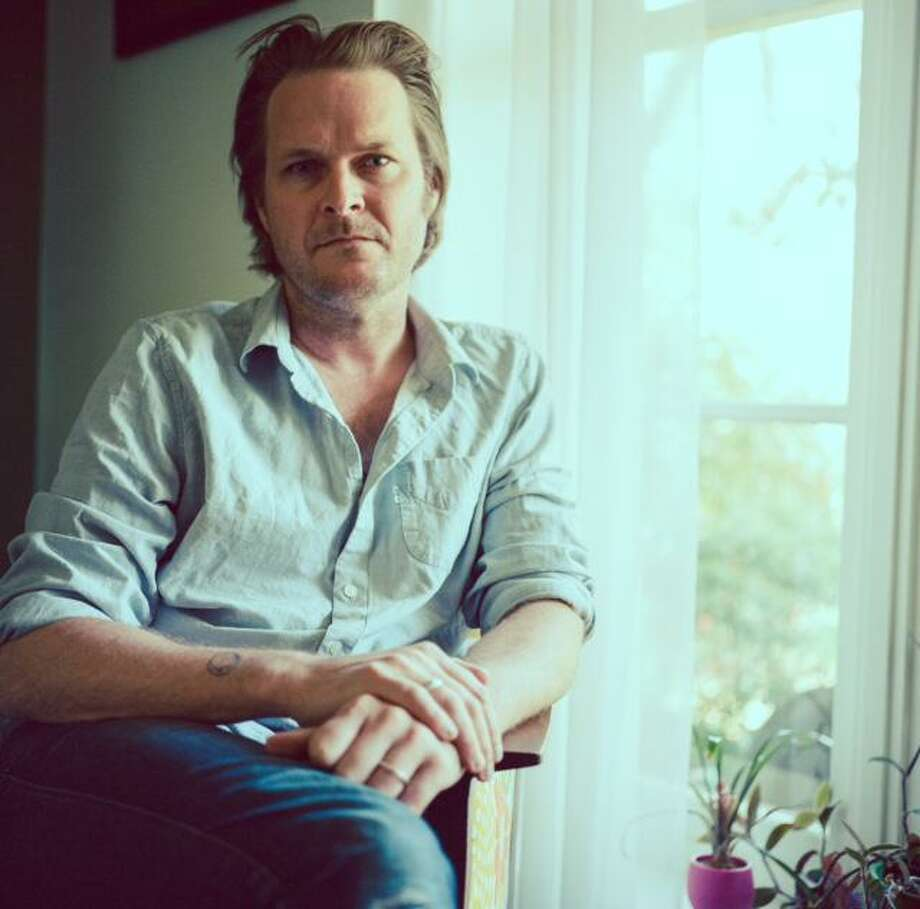 Hiss Golden Messenger performs at Edmond Town Hall in Newtown on Saturday, Nov. 12. Photo: Andy Tenille / Contributed Photo