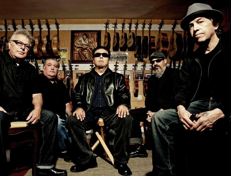 Los Lobos will appear at The Warehouse at Fairfield Theatre Company on Wednesday, Nov. 16. Photo: Drew Reynolds / Contributed Photo / ©2010 DREW REYNOLDS