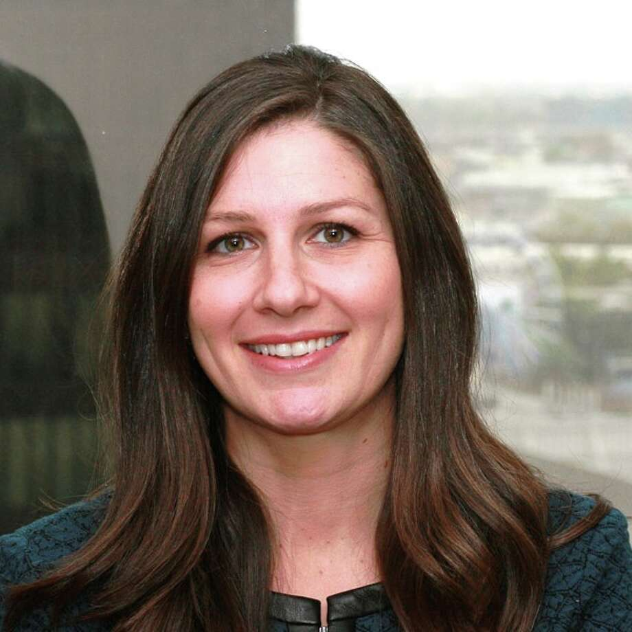 Chase has promoted Nataly Marks to be its new region manager and head of middle market banking in Houston, where the bank has nearly 7,000 employees and is the city's largest financial institution. Photo: Chase