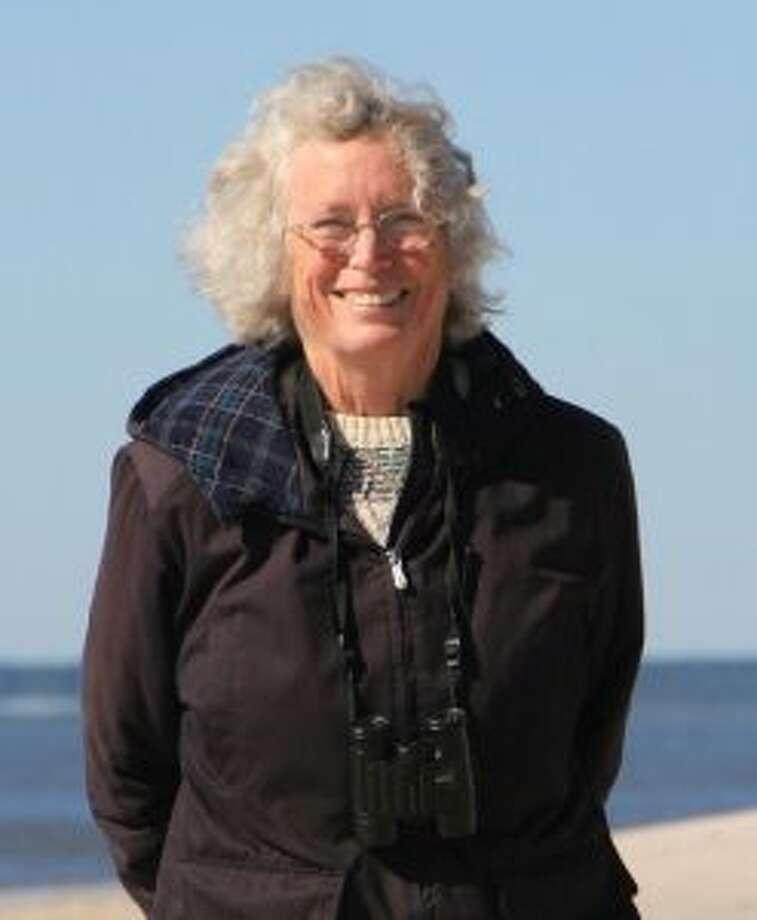 Bettina Dudley