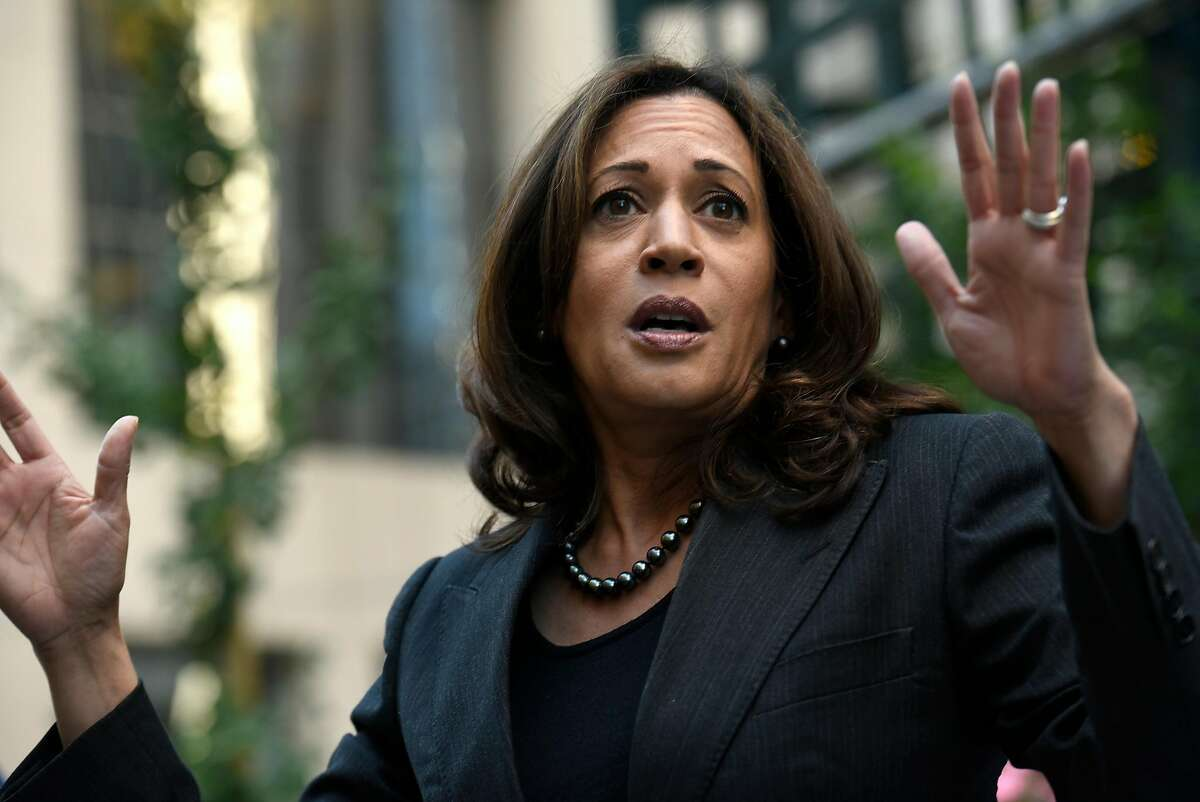 We are hearing a lot less about a potential Kamala Harris run for president than we did a few months ago, says Oddshark.