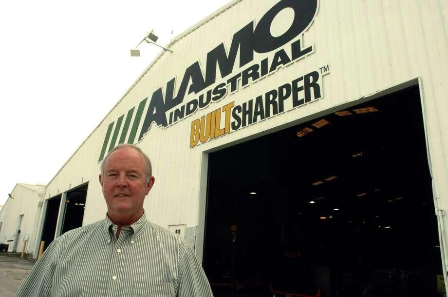 Alamo Group S Profit Drops 10 In Third Quarter Houston