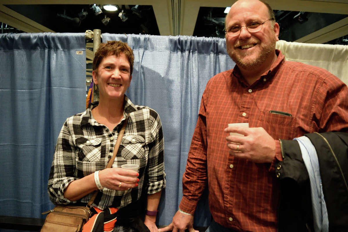 Were you SEEN at the Northeast Ski & Craft Beer Showcase at the Empire State Plaza Convention Center in Albany on Friday Nov 4, 2016? The show runs now through November 6.