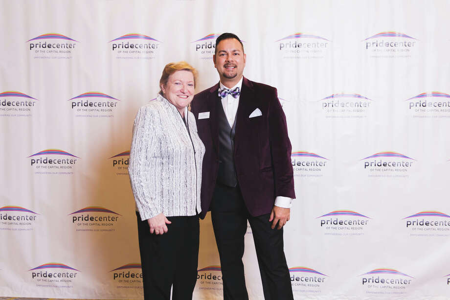Were you Seen at the Pride Center of the Capital Region Gala at the Hilton Albany on Friday, Nov. 4, 2016? Photo: Pride Center