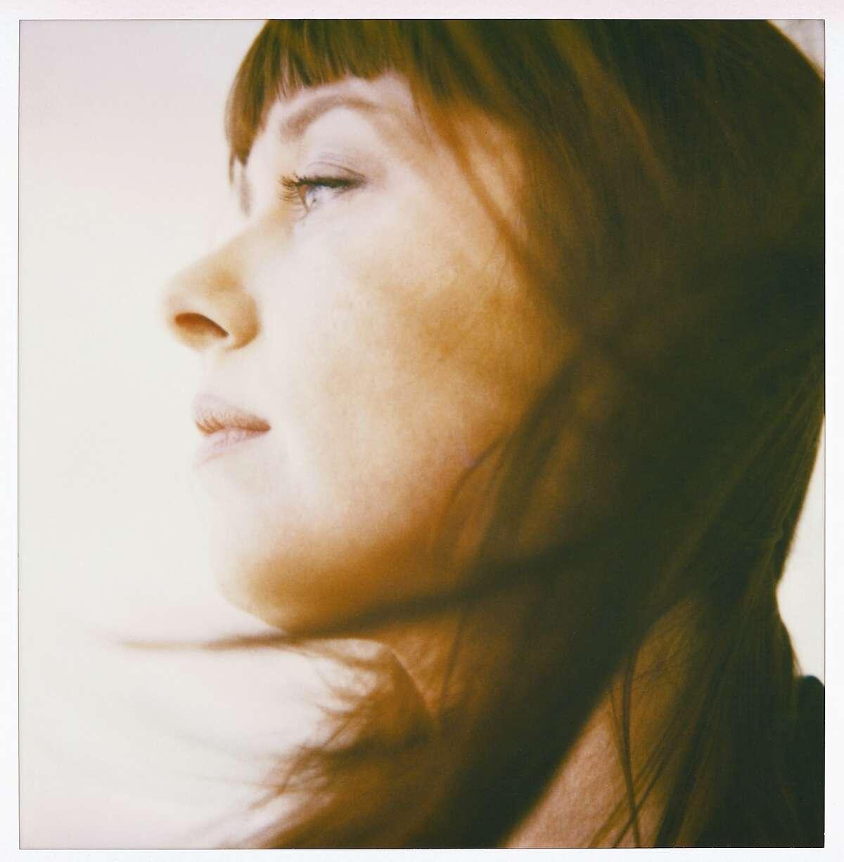 (Singer-songwriter Suzanne Vega)