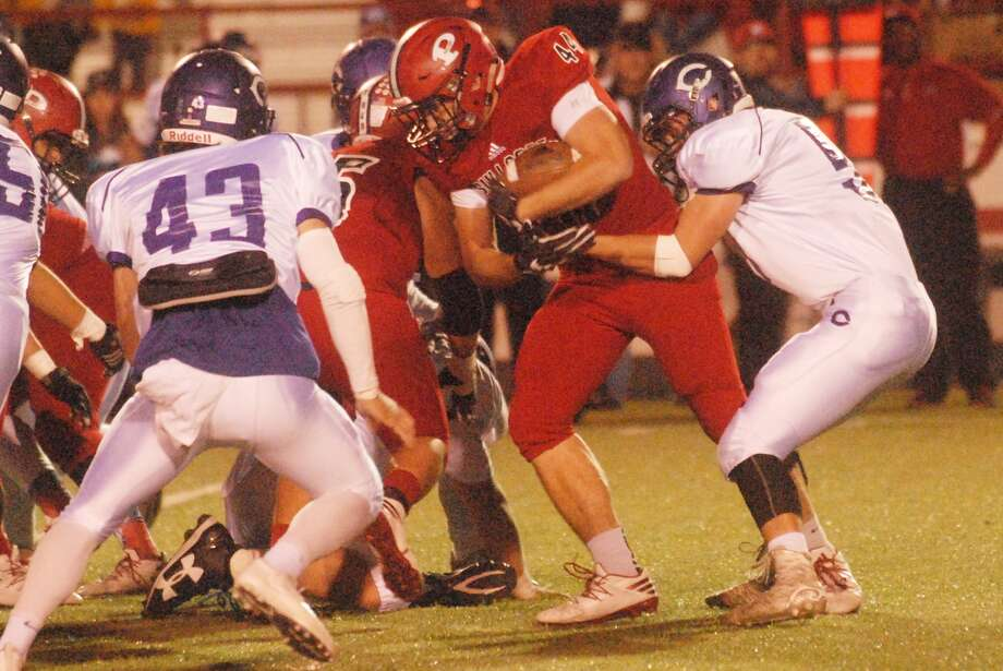 Bulldogs go down fighting in season-ending loss to Canyon