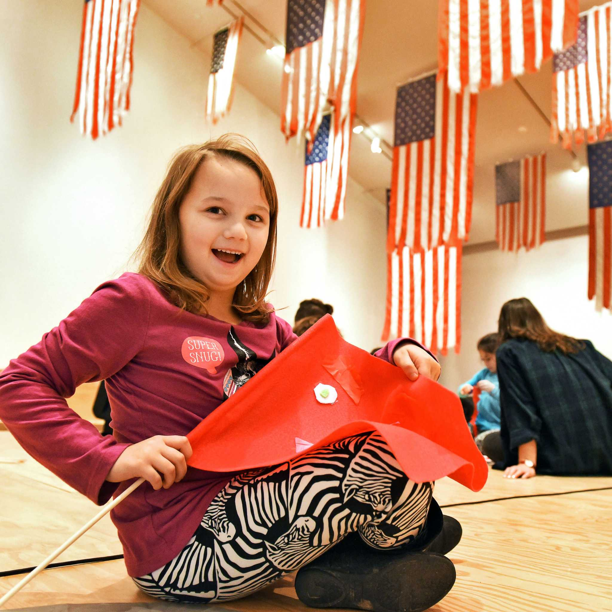 Photos election season at skidmore 39 s tang museum times for Northeast ski and craft beer showcase