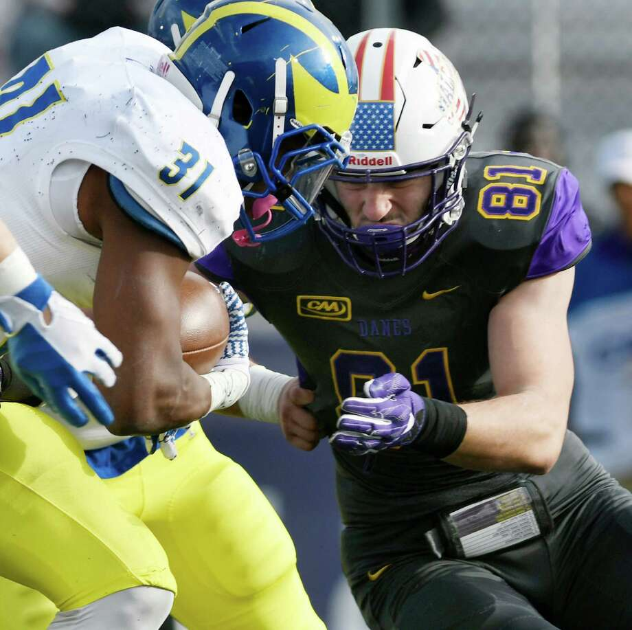 the latest 122b8 c71ca UAlbany football player invited to Bills rookie mini-camp ...