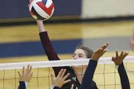 S.A. Christian's Camryn Specia totaled 39 kills, 17 digs, seven aces and 1½ blocks in wins over Holy Cross and Natalia.
