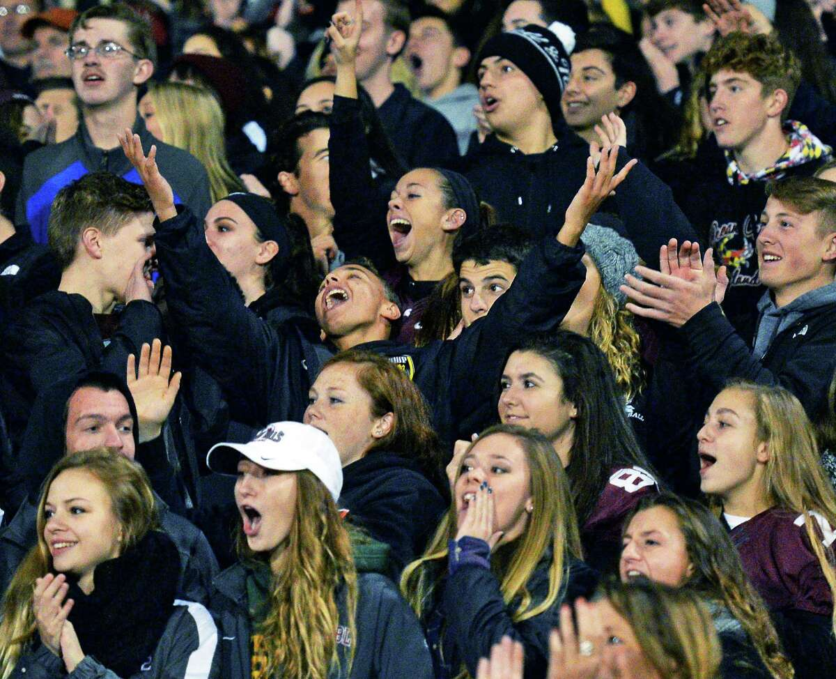 High school football is back this weekend. Get Friday's schedule.