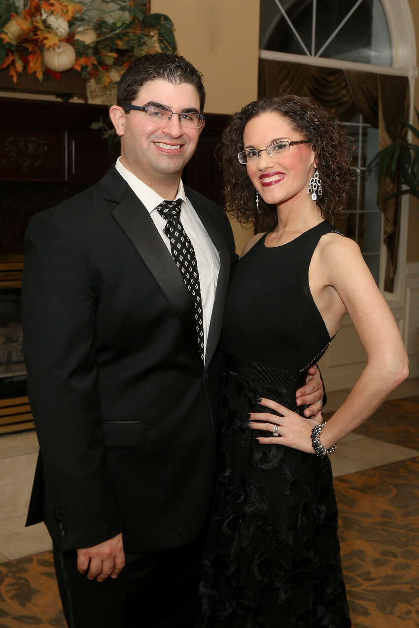 Were you Seen at An Evening to Remember Gala, a benefit for the Upstate Northeastern New York Chapter of Crohn's & Colitis Foundation of America honoring James J. Barba, President & CEO of Albany Medical Center, held at Glen Sanders Mansion in Scotia on Saturday, Oct. 5, 2016?