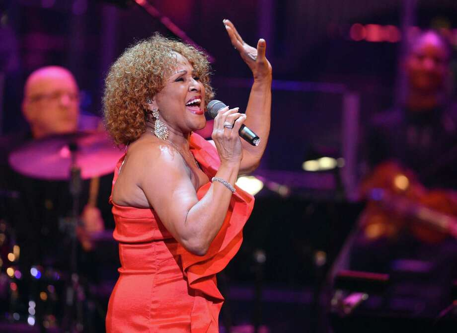 HOLLYWOOD, CA Singer Darlene Love performs onstage during a celebration of Carole King and her music to benefit Paul Newman's The Painted Turtle Camp  (Photo by Michael Buckner/Getty Images for The Painted Turtle Camp) Photo: Michael Buckner/Getty Images