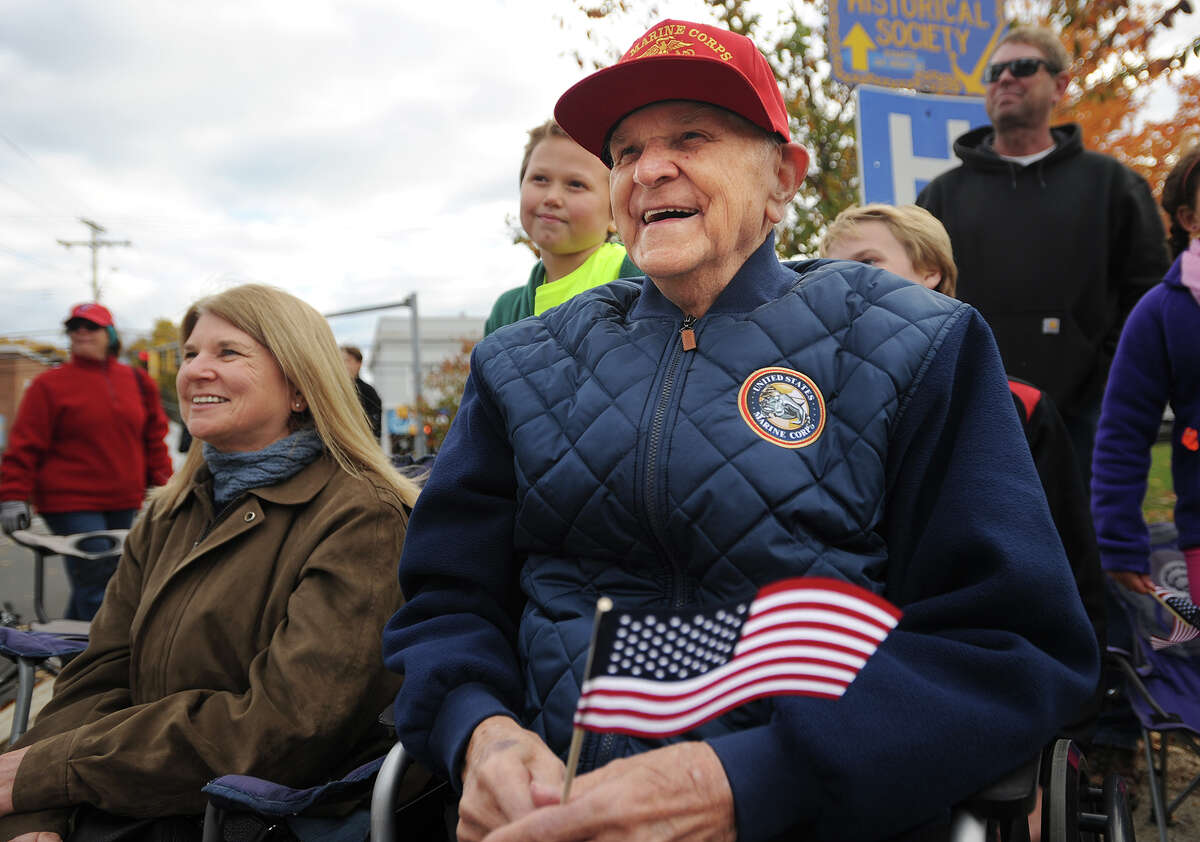 35.7 percent The percentage of Vietnam Era veterans in 2017. Moreover, there were 20.8 percent served during the Gulf War (representing service from August 1990 to August 2001); 3.4 percent who served in World War II; 8.1 percent who served in the Korean War.