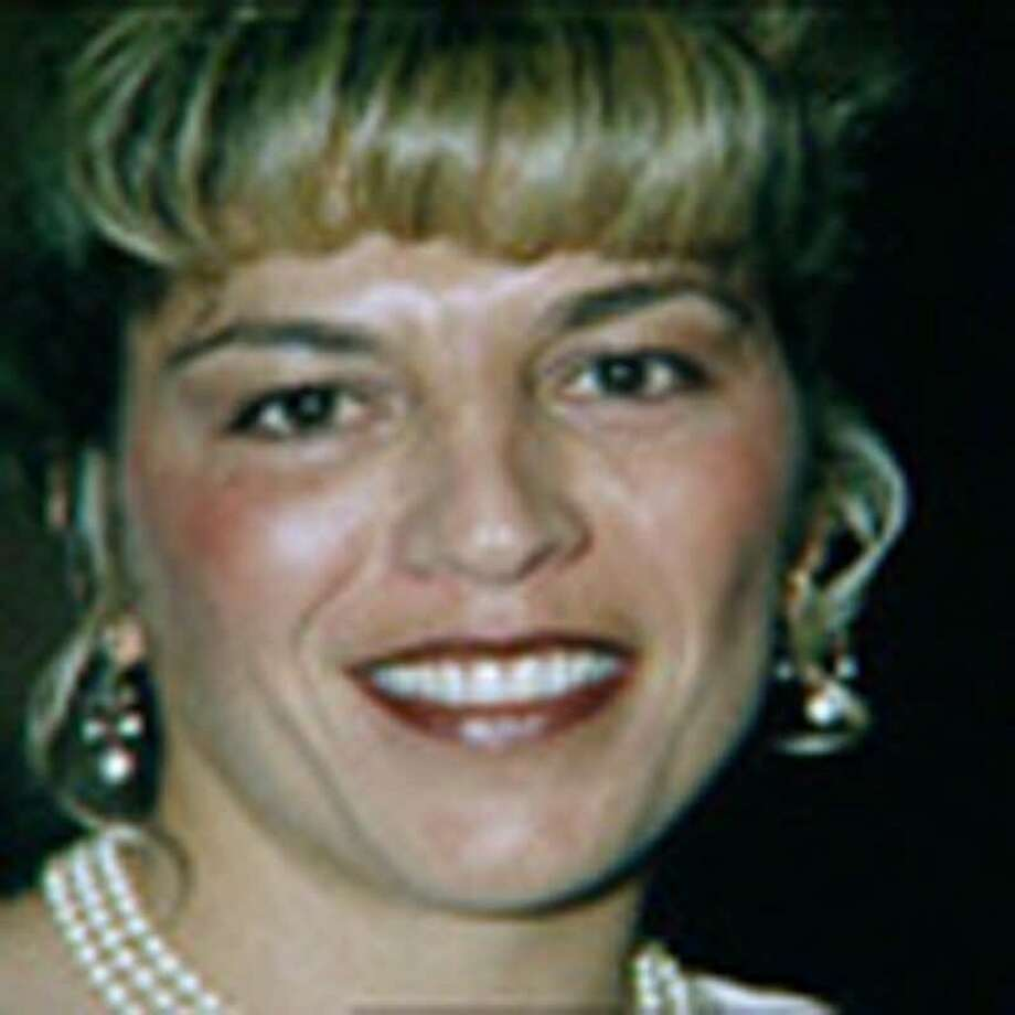 """Dr. Claudia Benton, a Baylor College of Medicine physician, was one of as many as 13 people murdered by Rafael Resendez-Ramirez, """"the railroad killer."""" Photo: AP / AMERICA'S MOST WANTED"""