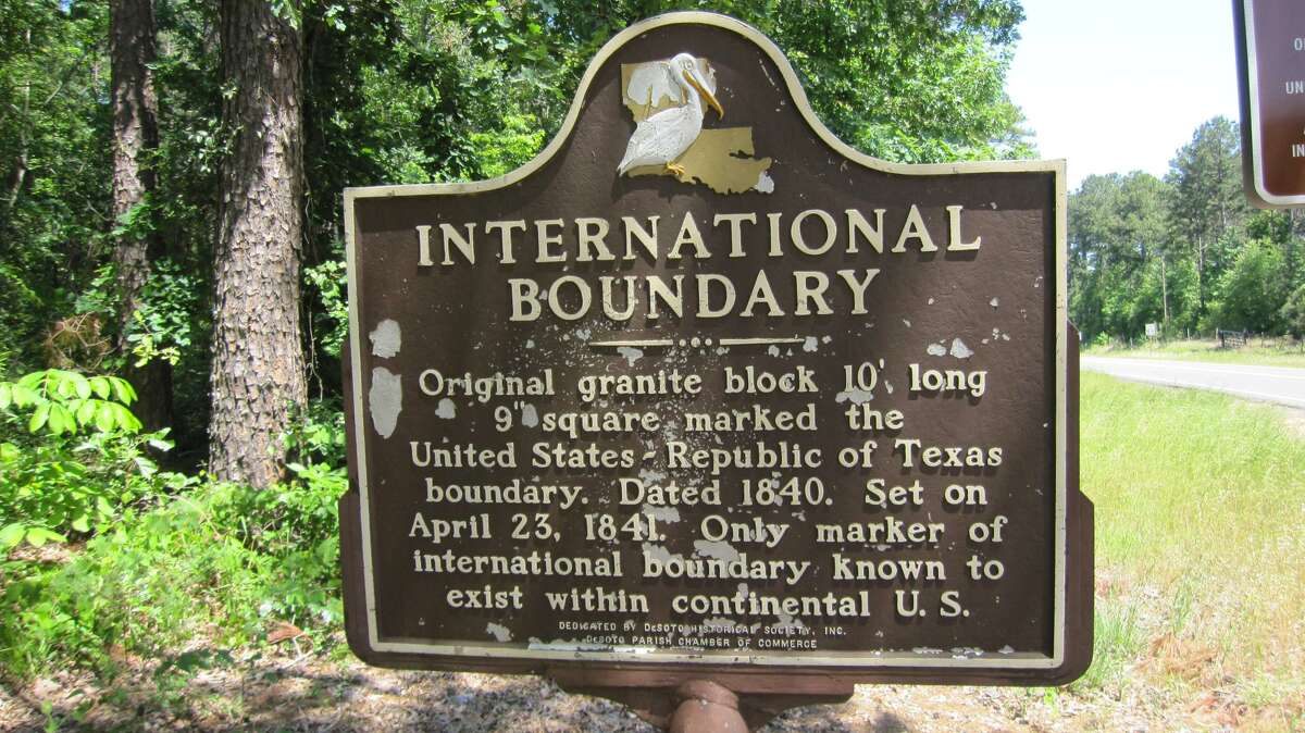 1845: The Republic of Texas was annexed to the U.S. after functioning as an independent country for nine years.
