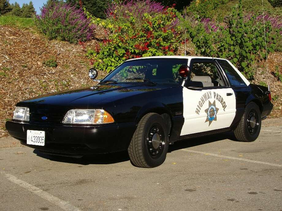 These Are The 10 Fastest Police Cars In America F Gm Fcau San
