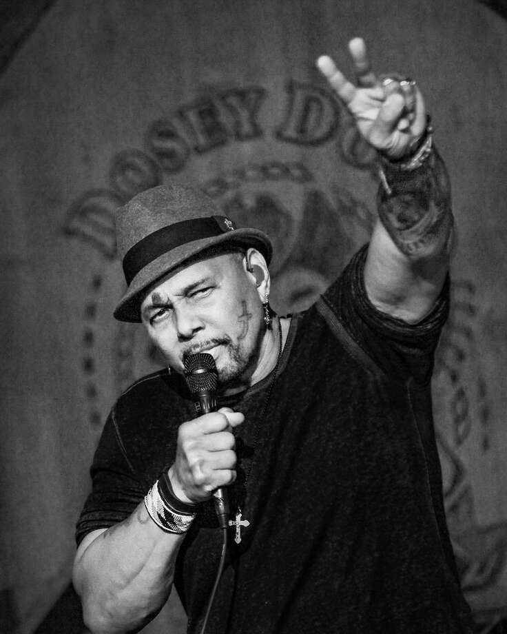 Aaron Neville performing at the Dosey Doe. Photo: Courtesy Photo