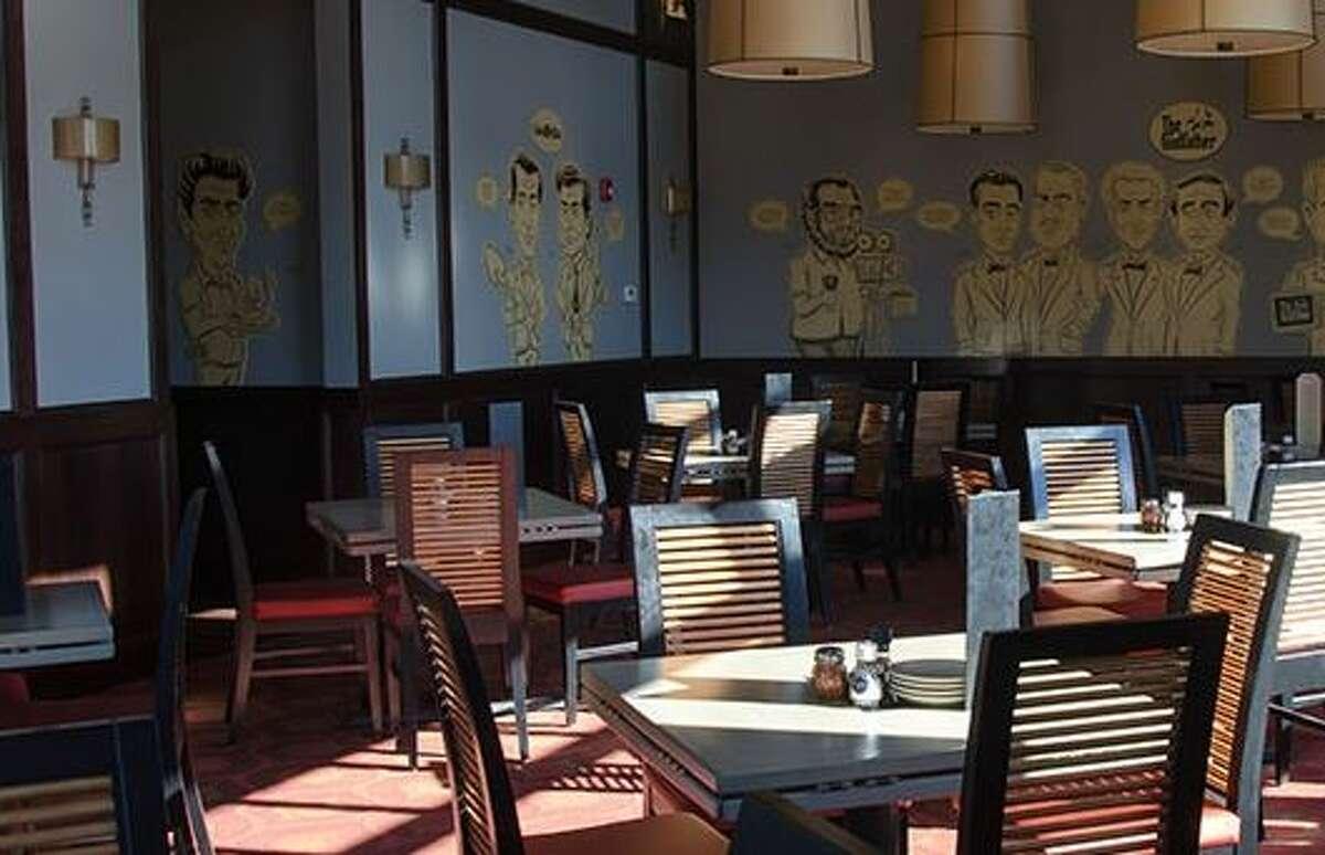 1. Delmonico's Italian Steakhouse, Colonie