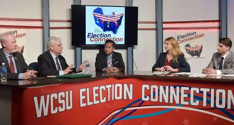Photo: Western Connecticut State University / WCSU