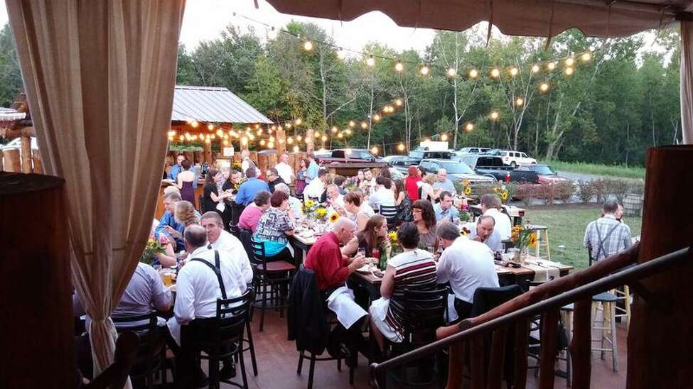 The Saratoga Winery in Saratoga Springs.Visit the website for more information.