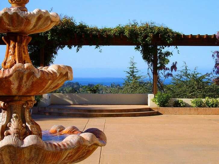 Chaminade Resort and Spa in Santa Cruz.