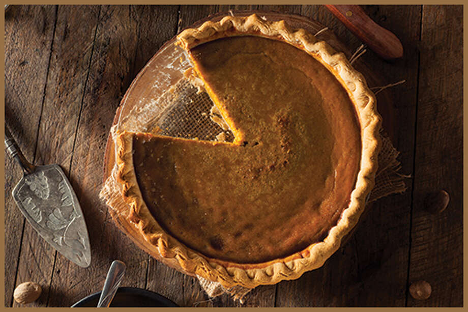 Peggy's on the Green has launched a nonprofit campaign called Pie in the Sky.