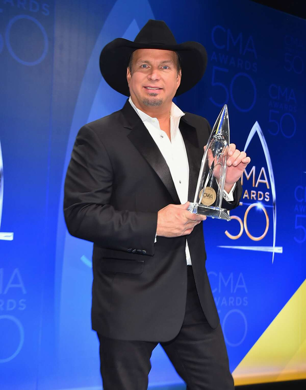 Garth Brooks The country star's name was floated often as an inauguration performer, but he recently confirmed he would not be playing the event.