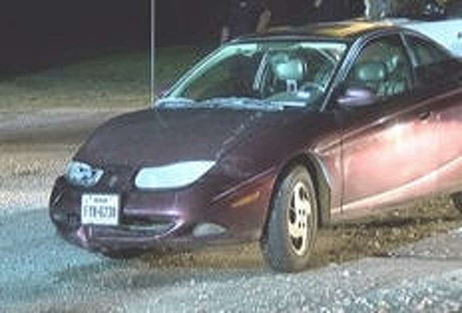 A driver has been taken into custody after she reportedly hit a pedestrian who died late Monday, Nov. 7, 2016, in Dayton. (Montgomery County Police Reporter)