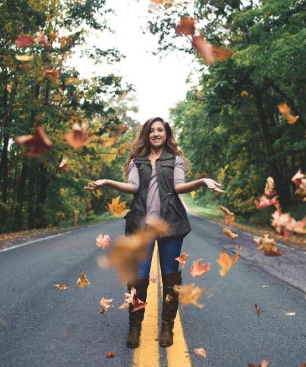 Fall foliage in Upstate New York.