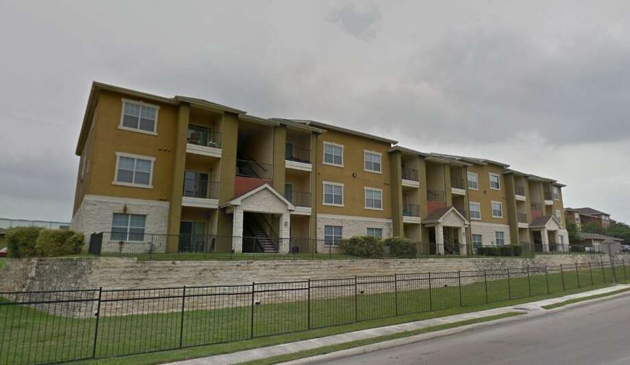 San Antonio Apartment Complexes Find New Owners San