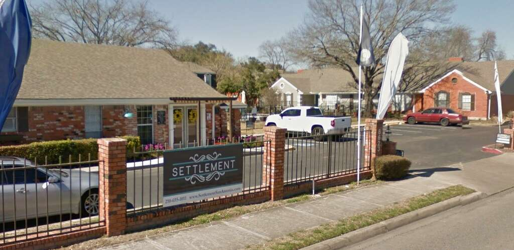 Presidium, Which Specializes In Rehabilitating And Selling Distressed Apartment  Complexes, Recently Sold The Settlement