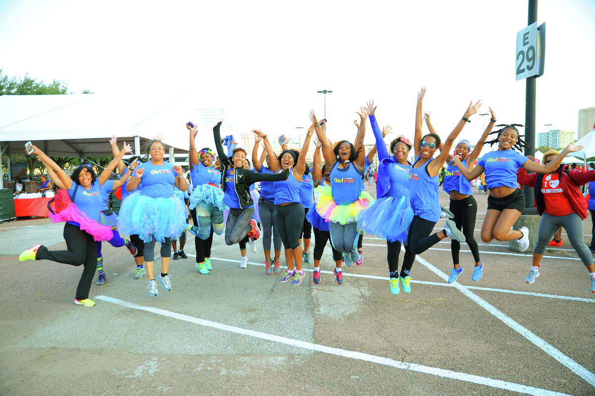 Simply walking everyday is uniting black women across the city and the nation through the nonprofit organization, GirlTrek, which encourages black women to live their healthiest and most fulfilled lives