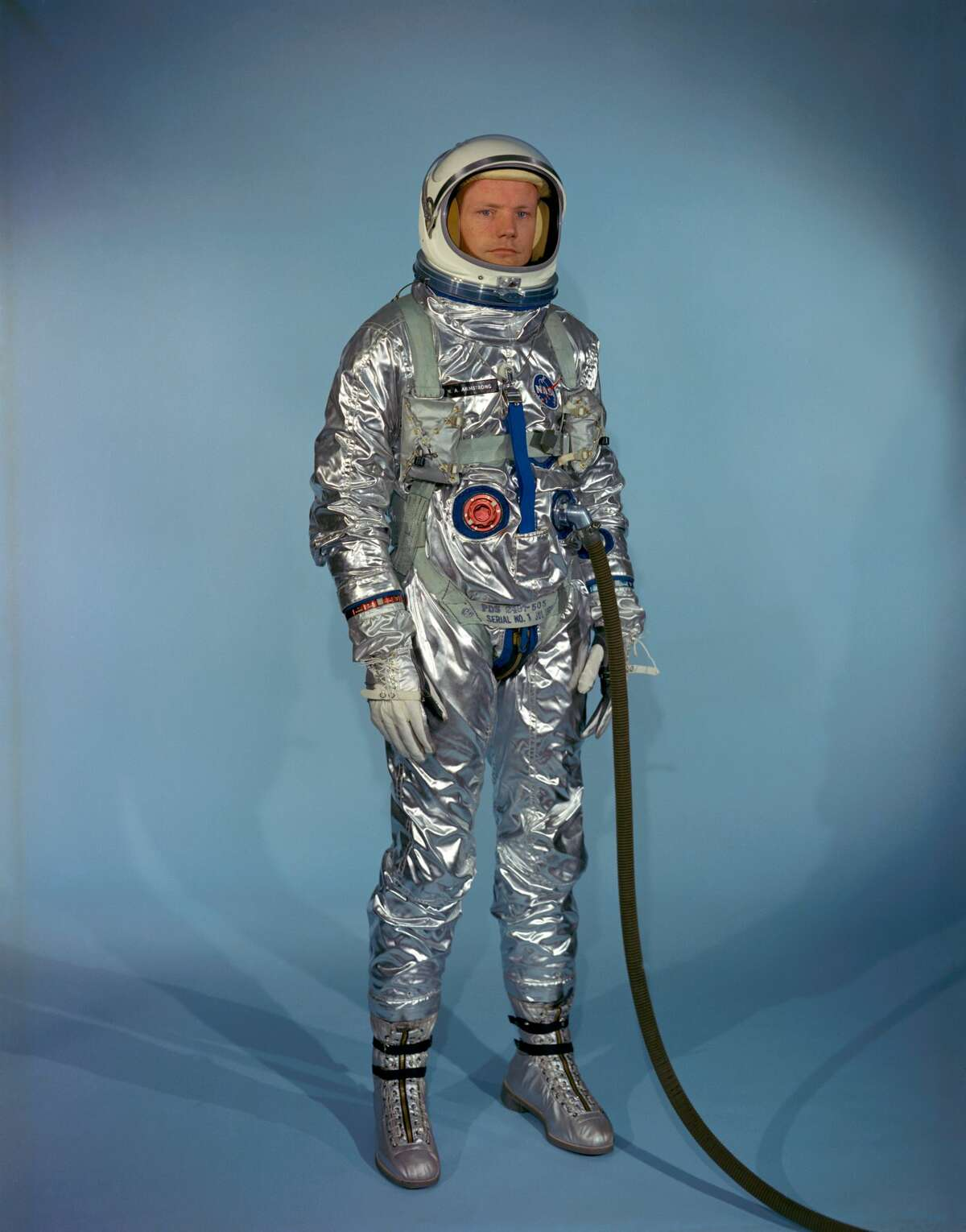 Gemini space suits Years active: 1960s