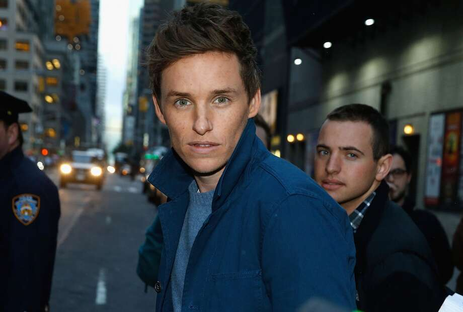 """In late 2015, """"Fantastic Beasts and Where to Find Them"""" star Eddie Redmayne revealed that he had hoped to also make his debut in the """"Star Wars"""" universe."""