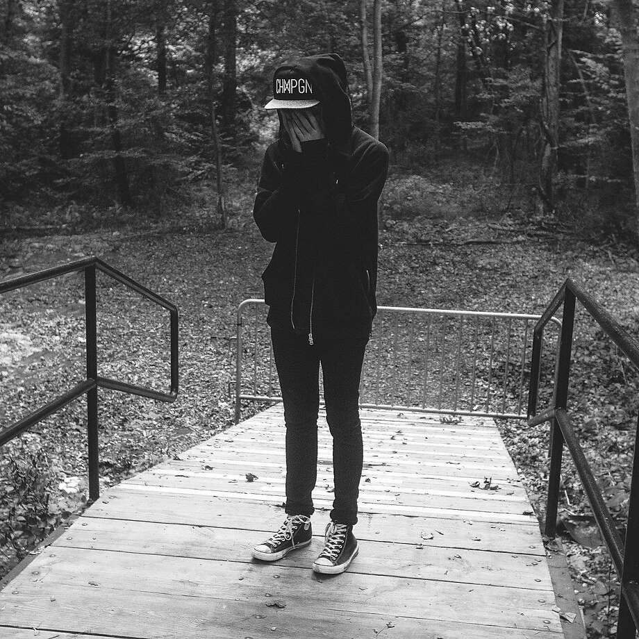 Cashmere Cat is set to play The Regency Ballroom Friday, Nov. 11, 2016. Photo: The Windish Agency